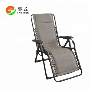 Manufacturer Wholesale Professional Made Bright Color And Colorfast Waterproof Metal Folding Chairs,Brown Beach Chair Cover