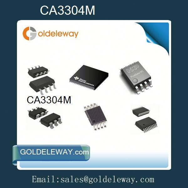 (electronic ICs chips)CA3304M CA3304M,CA3304,3304,CA330,3304M control module for mercedes benz