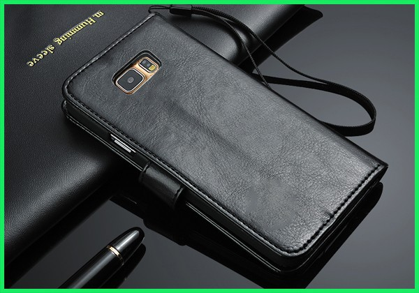 retro classic PU leather case for samsung galaxy s6 <strong>g</strong> 9200