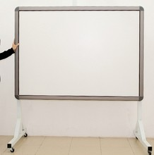 multi touch infrared smart interactive whiteboard e board school whiteboard with free digital pen