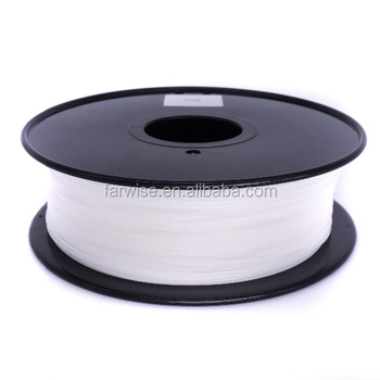 Black White Color POM Material 3D Printer Filament Factory