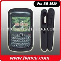 For Blackberry Hard shell silicone case