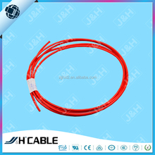 UL Approved PVC Insulated Copper Wire ,Electrical Wire 2mm UL1232