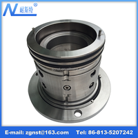 Sichuan NaiSiTe-high quality custom-made mechanical seal for slurry pump SJZ series