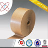 reinnforced environmental adhesive water activated gummed kraft paper tape