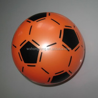 Pvc Soccer Ball Pvc Inflatable Toy