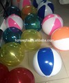 top quality factory made good price inflatable beach ball