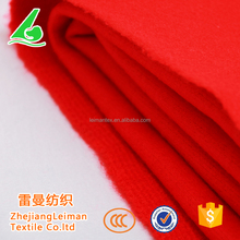 Many years factory terylene wool circular knitted fabric