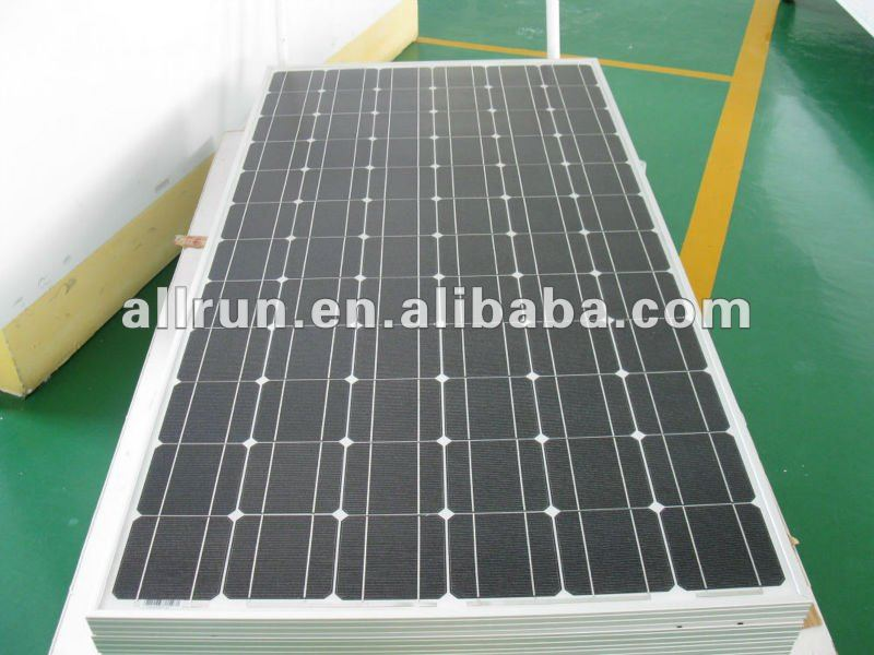 HIGH EFFICIENCY 250W china solar panels cost