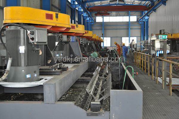 Copper, Gold, Iron ore Flotation machine for sale