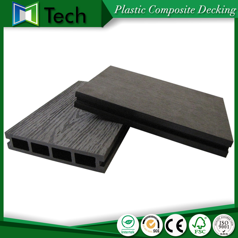 Best selling high quality wpc interlocking decking tiles profile production line