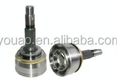 43410-12020 outer cv joint for toyota tercel corolla
