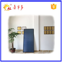Good price copper pipe solar water central heating system