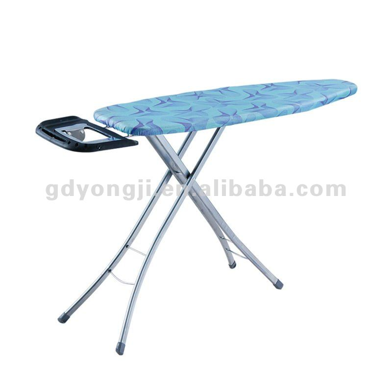 Luxury quality mesh ironing board