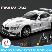 New product model remote control speed plastic toy 1:24 car