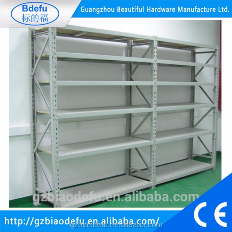 supermarket retail mobile shelving system