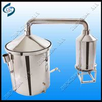 Stainless steel 304 home wine making machine/wine maker