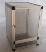 Reptile Screen Cage