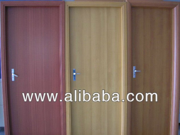 Flush Interior Brazilian B grade doors