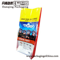 chaoan packaging pet food bag