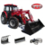 China Top Quality YTO Tractor 4WD CAB for Sale
