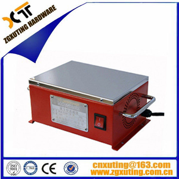 Strong demagnetizing equipment HD200 magnetizer demagnetizer