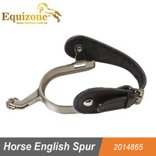 2014865 Stainless Steel Jumping English Horse Spur