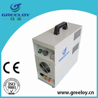 Small piston air compressor with ce certificate/industrial supplies compressor