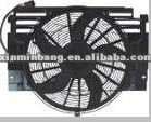 Auto Radiator FAN /cooling fan ASSY FOR BMW X5/ OE NO.64546921940