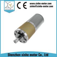 Custom high quality 24v dc motors,planetary gear motor electric motor