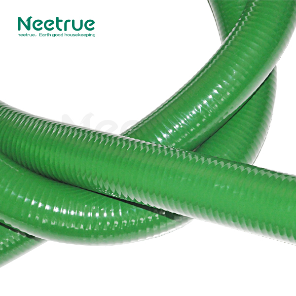 Good quality soft pvc lay flat hose Neetrue PVC suction hose/tube