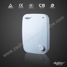 CE&CB approved titan instant water heater made in China