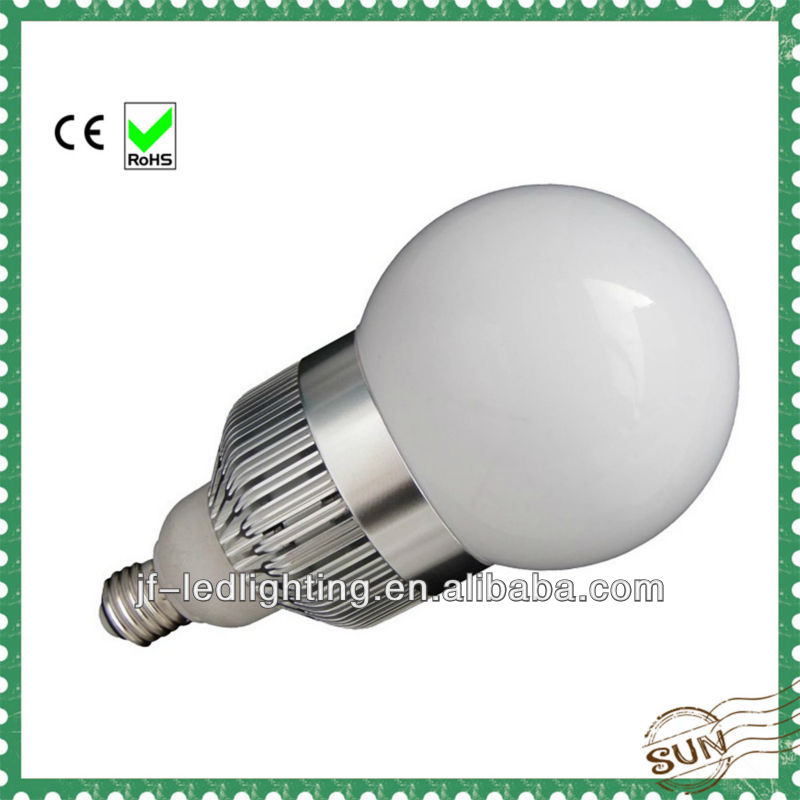 2013 5W E14 Led Lightbulb
