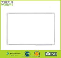Hot sale 40x60 WY-85 Magnetic Wall Mounted Whiteboard