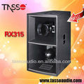 Concert sound systems Outdoor concert sound speaker system