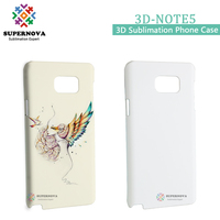 For Samsung Galaxy Note5 3D Custom Printed Mobile Phone Cover