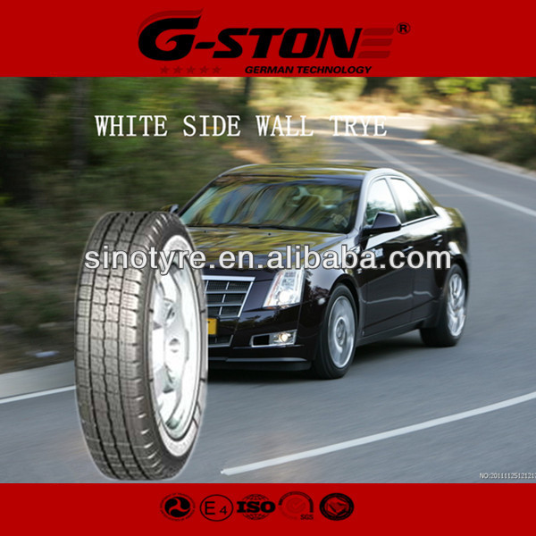 taxi tyres white wall side 195/14 195r14
