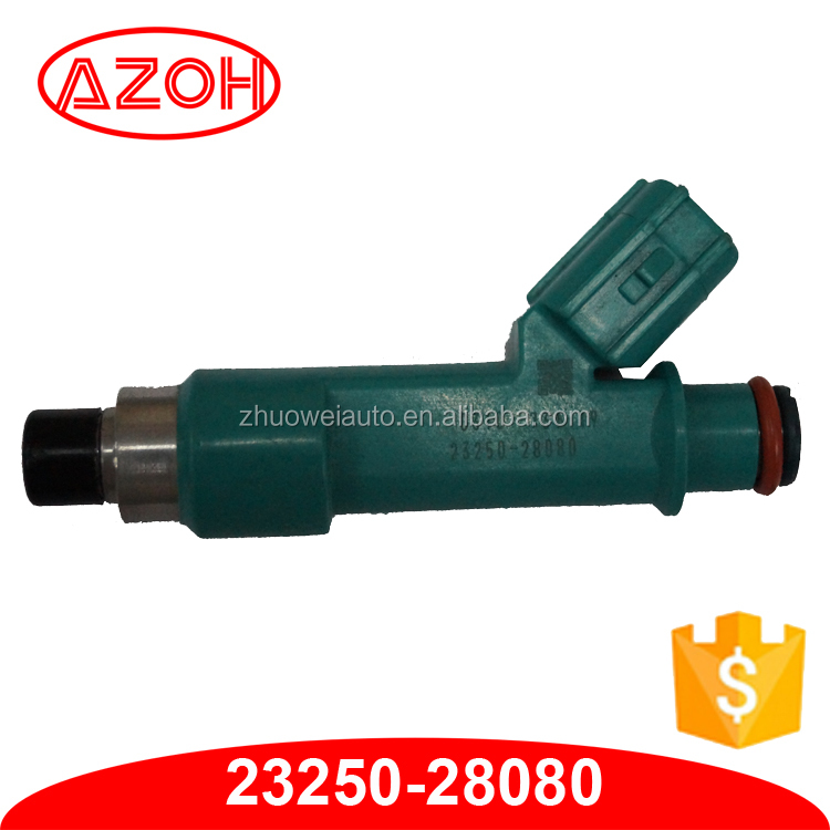 Wholesale Fuel Injector For Toyota Camry 2.4 ACV30 23250-28080