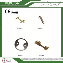 electric fittings of lamp holder/metal fittiing of lamp socket
