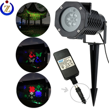 home laser light show equipment for indoor and outdoor decorations