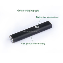 Gmax drop shipping CBD oil pen atomizer electronic cigarette vape for thick oil e cigarette kuwait & vape pen vaporizer