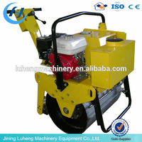 Road Construction Machine Dynapac Used Road Roller With Single Dump Roller skype:sunnylh3