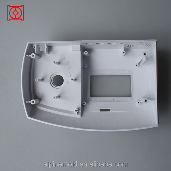 OEM custom high quality plastic mould new household plastic products