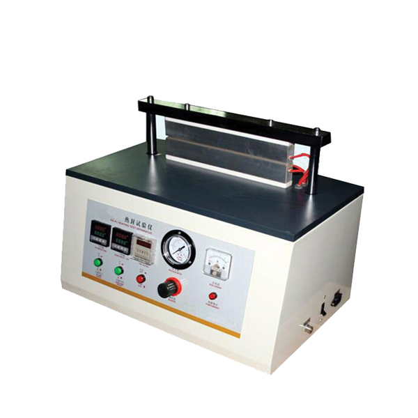 BOPP film heat seal testing instrument