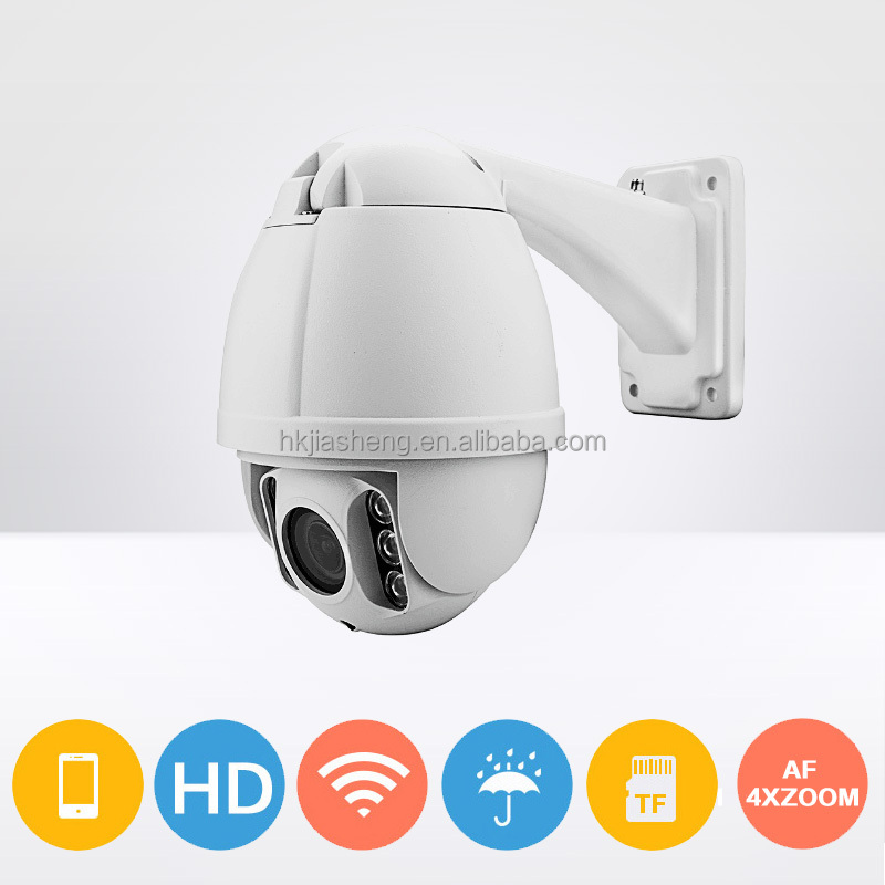Smart watch phone dome security style system 1080P 4X video full hd wireless camera ip outdoor