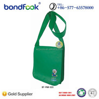Recyclable polypropylene bag for supermarket shopping
