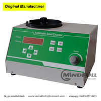 OEM Led Display Seed Counting Machine
