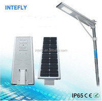 Solar power alibaba express wholesale led all in one solar street light