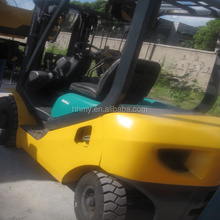 FD30-16 3ton used diesel forklift Japan's original air conditioner for forklift cab hot sell