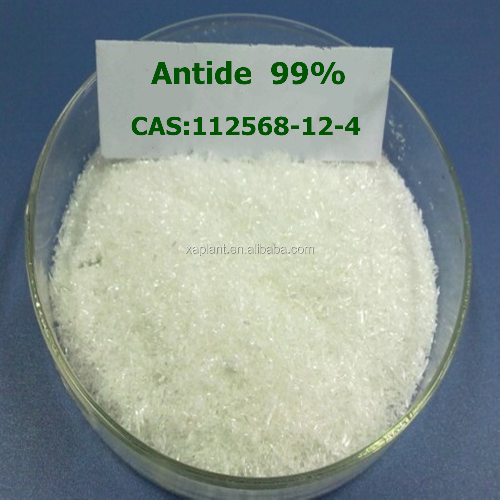 Antide 99% and Antide Acetate 99% CAS:112568-12-4